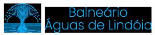 Balneário Municipal de Águas de Lindóia Logo